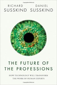 future of professions