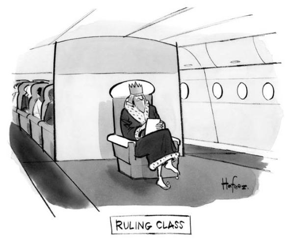 Ruling-class