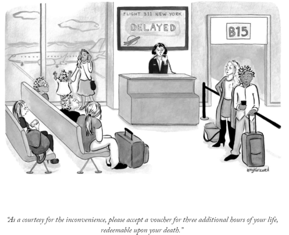 airline benefits